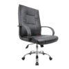 เก้าอี้สำนักงาน รหัส 2532 ที่นั่งกว้าง รับน้ำหนักได้ดี