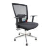 เก้าอี้ทำงาน พนักพิงตาข่าย รับน้ำหนักได้ดี รหัส 2543