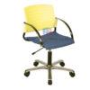 เก้าอี้สำนักงาน พนักพิง PP รหัส 40