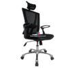 เก้าอี้ทำงาน พนักพิงและทีนั่ง หุ้มด้วยตาข่าย ทั้งตัว งานดีไซน์ รุ่น 1061