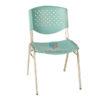 เก้าอี้สำนักงาน โพลี เกรด A รหัส 2533