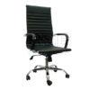 เก้าอี้ผู้บริหาร SLIM โครงเหล็กแข็งแรง รหัส 425 รุ่นขายดีมาก ราคาโปรโมชั่น