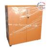 ตู้เก็บเอกสาร ล้อเลื่อน ขนาด 90 x 40 สูง 90 cm รหัส 941