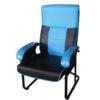 เก้าอี้ร้านเกมส์ เก้าอี้ร้านนวด สามารถสั่งทำสีได้ รุ่นโปรโมชั่นพิเศษ รหัส 2913